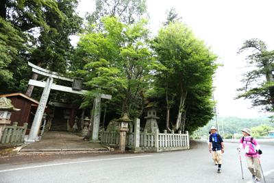 倉吉八幡宮(くらよしはちまんぐう )