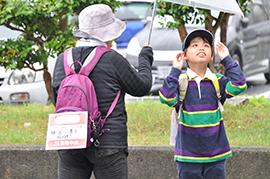 【10km】遥かなまち倉吉コース【5km】赤瓦白壁土蔵群コース